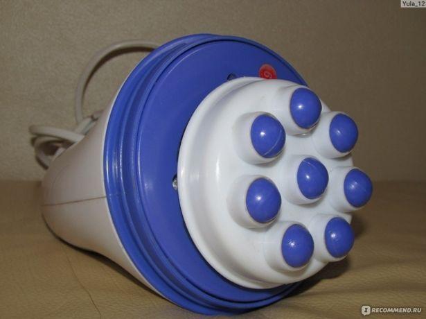 Вибромассажер для похудения от целлюлита! Вибрационный массажер