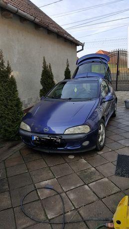 Opel Tigra 97 motor 1.6 ecotec X16XE dezmembrez