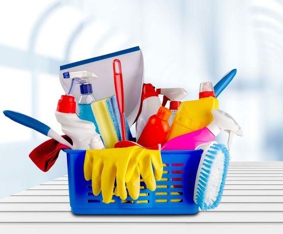 Servicii curățenie
