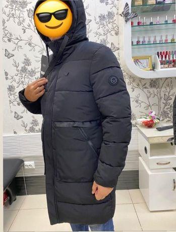 Распродажа! Зимние Мужские куртки