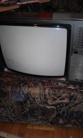 vand tv, functional
