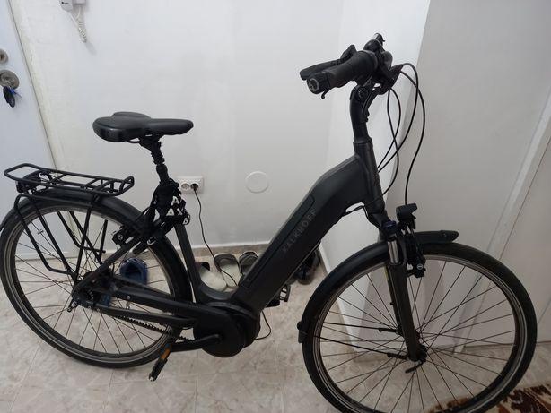 Vand Bicicleta kalkhoff electrica