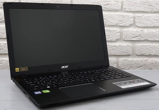 #Новый игровой ноутбук Acer\i3-6006\GeForce 940MX