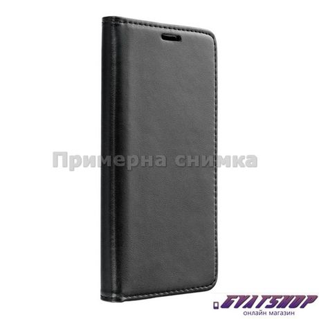 SAMSUNG Galaxy NOTE 20 Ultra ,Кожен Тефтер Forcell Magnet- ЛУКС