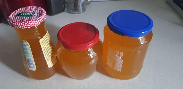Vand miere poliflora BIO
