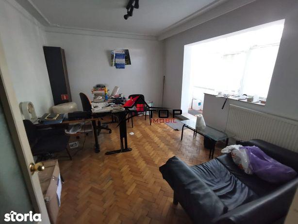 Apartament 3 camere Decomandat - Podu Ros