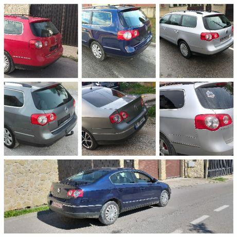 Bara Spate passat b6 , 2005-2010