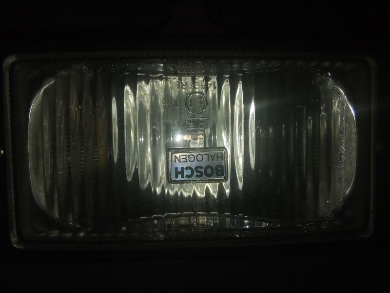 Халогени Bosh за камион или джип с. Бангейци - image 1