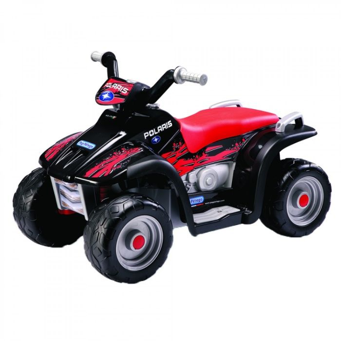 ATV Polaris Sportsman 400