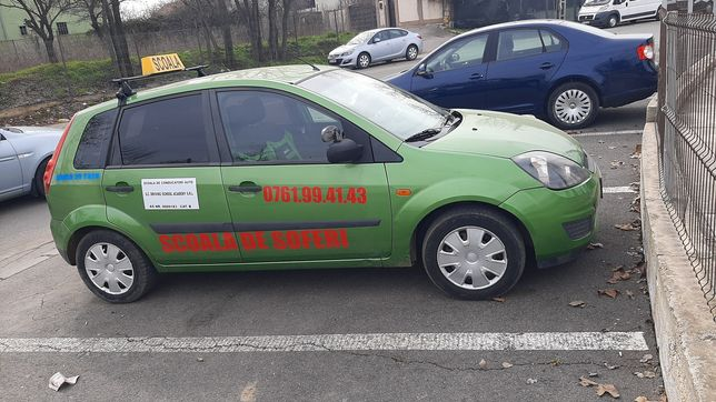 Instructor Auto categ. B