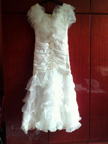 Красива булчинска рокля