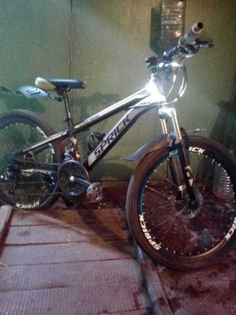 продам велосипед скоростной в отличном состоянии