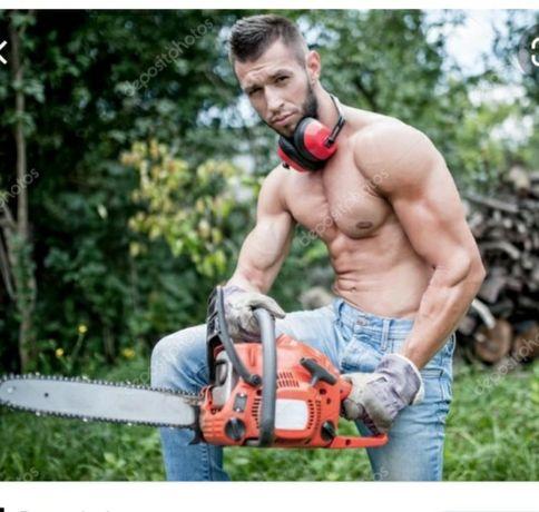 Перепелю  дрова(любой сложности)