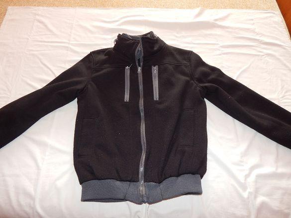 Черно яке пролет-есен С / М размер