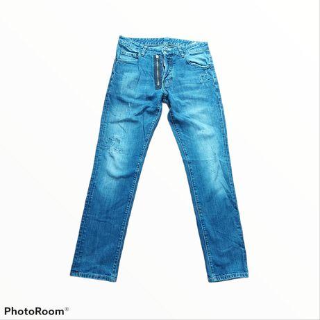 Dsquared Оригинални мъжки дънки Размер-31