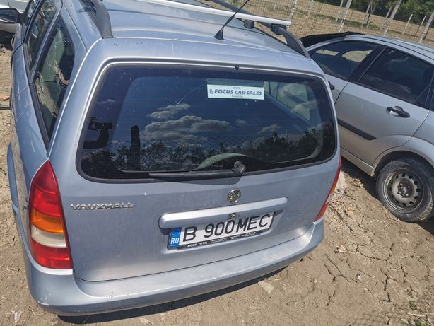 Haion opel astra g breck