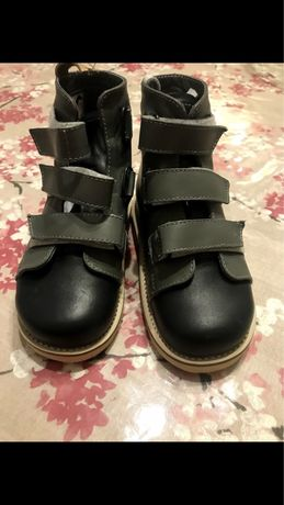 Продам ортапедическую обувь!