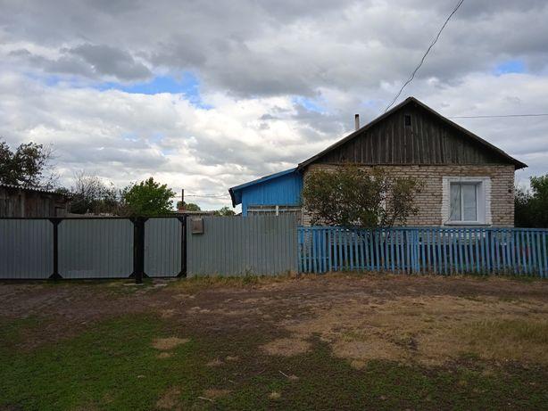 Продам дом в Благовещенке
