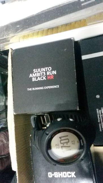 ceas Suunto ambit 3 run hr black-nou.