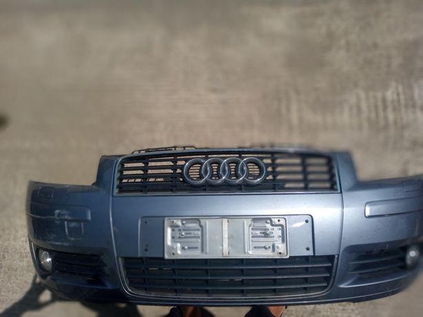 Vând bară Audi A3,an2006,cu stropitoare