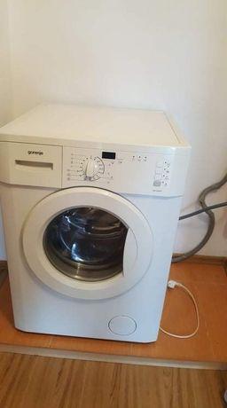 Masina de spalat rufe gorenje wa60089