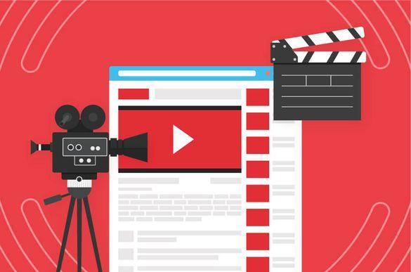 Онлайн обучение - снимане и обработка на видеа. Ютуб влогинг