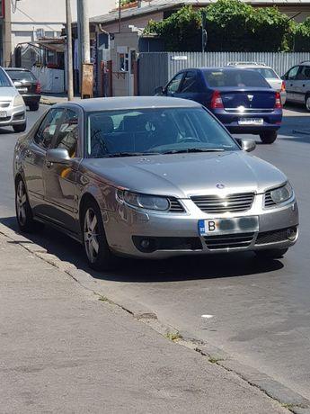 Saab 9-5 1,9 TDi Vector