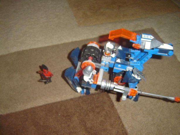 Lego Nexo Calul Mecha a lui Lance