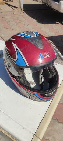 Мото шлем helmet
