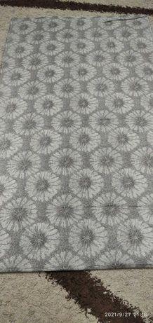 Ткань Ситец.  Сделано в СССР