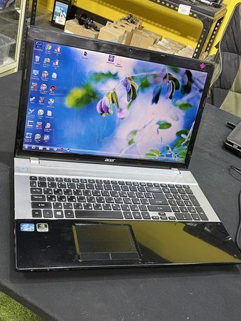 Продам ноутбук  (intel i7) РАССРОЧКА KASPI
