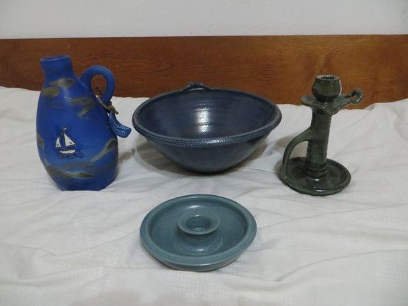 Антикварна керамика