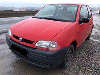 Seat Arosa vw lupo 1.0 benzina 5 trepte manual an 1999 dezmembrat