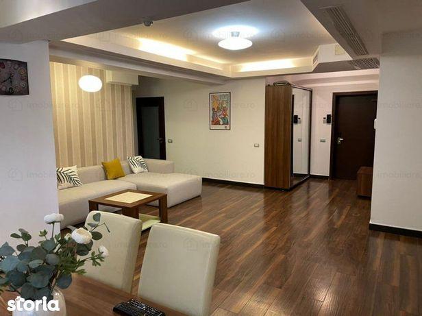 Apartament | 3 camere | Herastrau | Persepolis