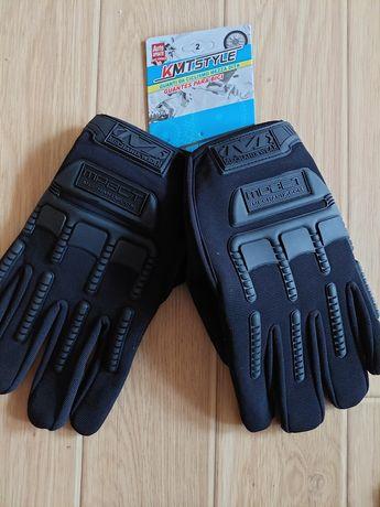 Mănuși biciclisti