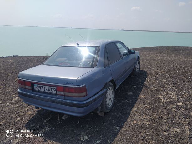 Mazda 626  продам или вариант
