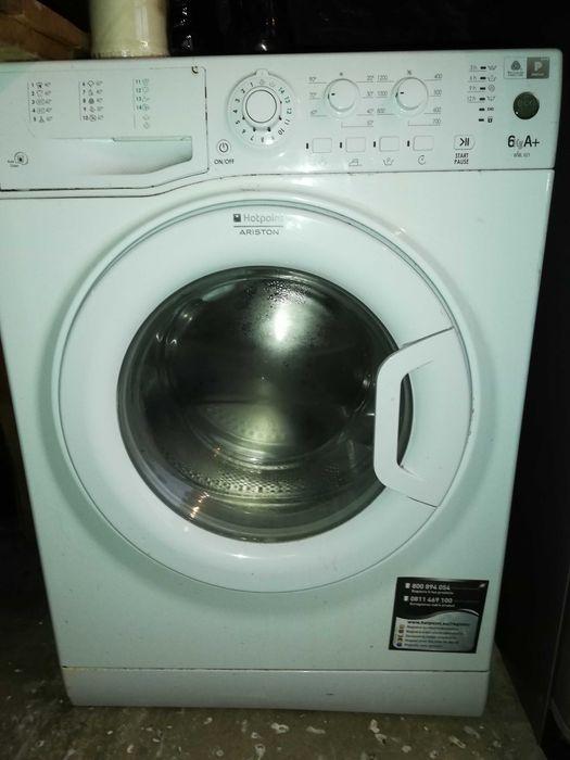 Mașină de spălat ariston impecabila Bucuresti - imagine 1