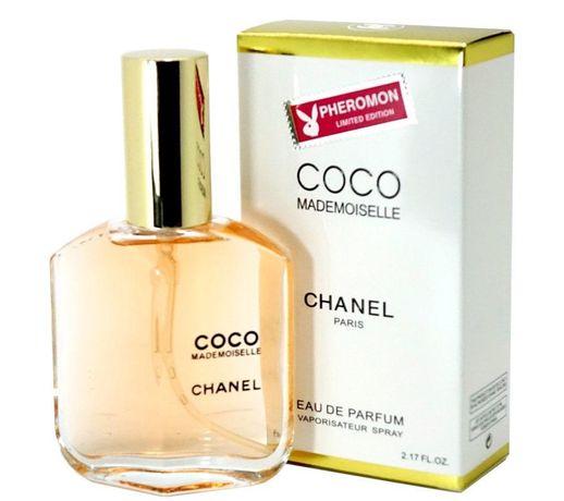 Парфюм от coco mademoiselle chanel