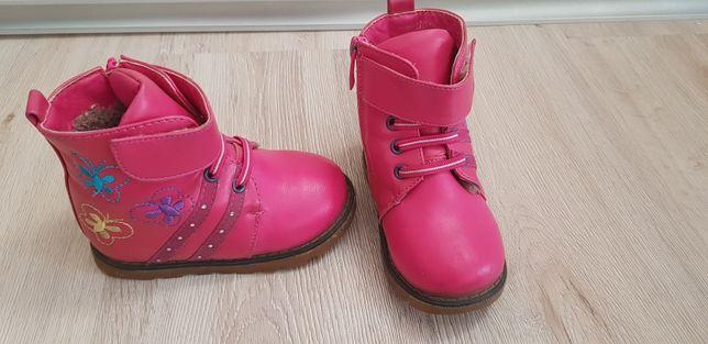 Обувь для детей в хорошем состоянии