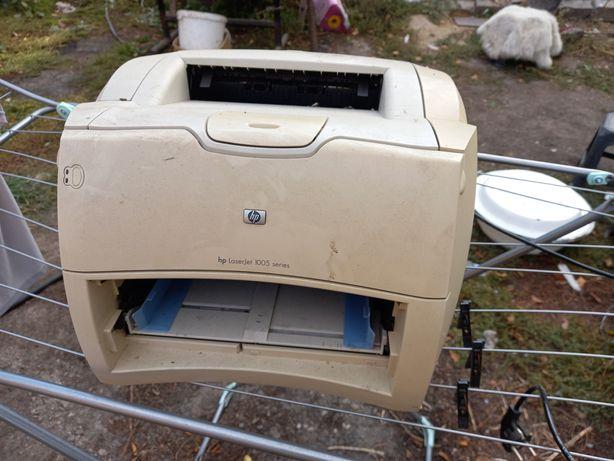Продам принтер буу