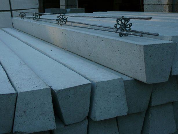 Stalp beton