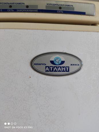 Продается Холодильник Атлант