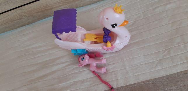 Lebada muzicala my little pony