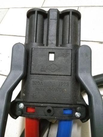 Щекер за електрокар.evro320A