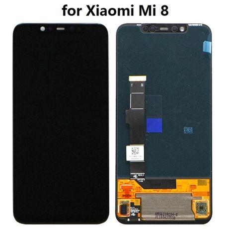 LCD Дисплей за Xiaomi Redmi Mi8 + тъч скрийн ОРИГИНАЛ