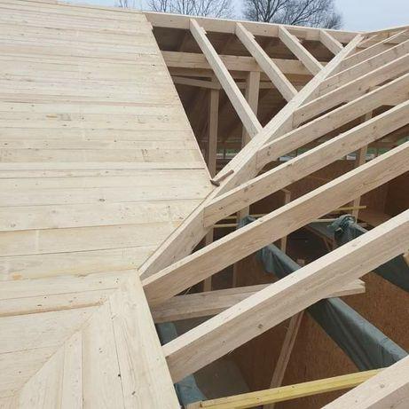 Montaj acoperisuri si reparatii de urgenta