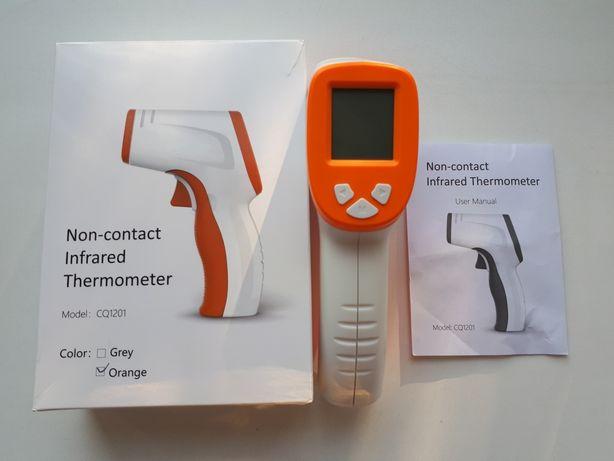 Бес.контакт.ный градус.ник, инфра.красный термо.метр, модель CQ1201