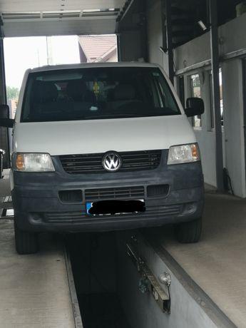 Vw Transporter Caravelle t5 8+1 locuri în stare foarte buna