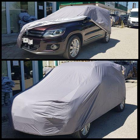 Husa Prelata auto 2 straturi Audi,Bmw,Opel,Skoda,Vw,Toyota,Citroen etc