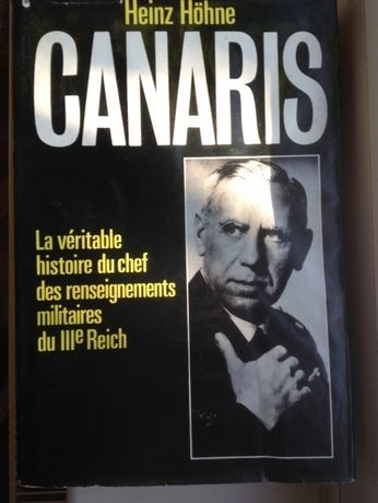 Canaris, Rommel, General MacArthur (in franceza) +cadouri